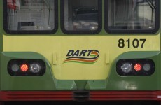 Update: DART back in operation between Bray and Dún Laoghaire