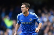 Move over, Robbie: Frank Lampard agrees terms with LA Galaxy - reports