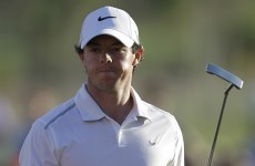 Days after signing Nike mega deal, Rory McIlroy explains why he's back using old Scotty Cameron putter