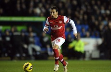 Fantasyland: Time to stock up on Arsenal players?