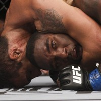 Uncaged: Bisping and Belfort to bash it out in Brazil