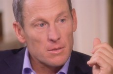 As it happened: The Lance Armstrong-Oprah Winfrey interview, Part 2
