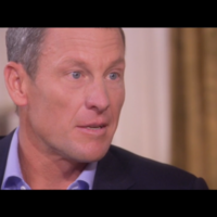 Lance Armstrong interview: Disgraced rider turns emotional in second part of Oprah broadcast