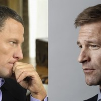 JJ Abrams buys rights for Lance Armstrong movie - here's who we would cast