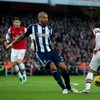 Clarke: Reid played against Arsenal with a broken leg