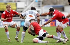 As it happened: Castres v Ulster, Heineken Cup