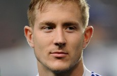 Schalke turn down 'unacceptable' Holtby bid from Spurs