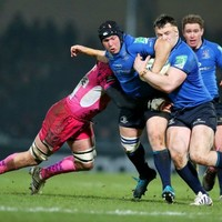 As it happened: Exeter Chiefs v Leinster, Heineken Cup