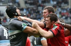 3 battles Munster need to win to reach the Heineken Cup 1/4 finals