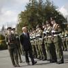 Poll: Should Ireland have compulsory military service?