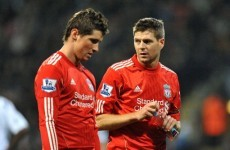 Gerrard believes Torres 'regrets leaving Liverpool'