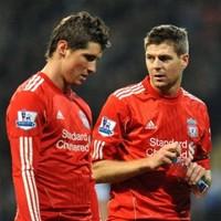 Gerrard believes Torres 'regrets leaving Liverpool'
