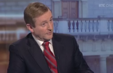 Public sector pay cuts not ruled out, increments on the table - Taoiseach