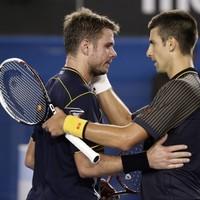 Djovokic advances to quarter-finals after epic five sets