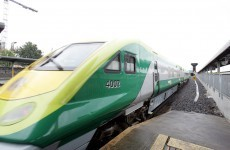 Irish Rail's says new timetables will cut some journeys by up to 25 minutes