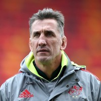 Rob Penney: 'Compelling' Munster still a work in progress
