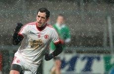 Dr McKenna Cup: Semi-final wins for Monaghan and Tyrone