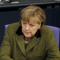 Merkel's coalition in neck-and-neck regional election