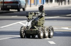 Bomb disposal unit deals with viable device in Tallaght