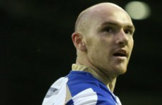 Who the hell is ... Conor Sammon?