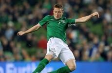 Wigan won't sell Ireland star James McCarthy - Martinez