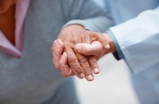 Public urged to check in on older people during cold weather