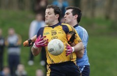 Here's your 2013 Sigerson Cup Guide: Part 1