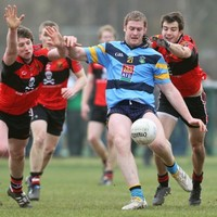 Here's your 2013 Sigerson Cup Guide: Part 2