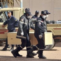 Algeria says 37 foreigners killed in gas plant siege