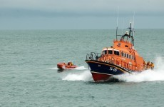 Over 1,000 people rescued by RNLI lifeboats last year