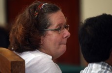British grandmother gets death sentence for drugs in Indonesia