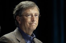 Bill Gates to meet with Taoiseach, Tánaiste and President tomorrow