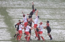 Heineken Cup: Sarries want to host Ulster on plastic pitch