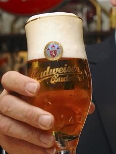EU court makes latest ruling in Budweiser v Budweiser saga