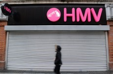 US restructuring firm Hilco takes control of HMV in the UK