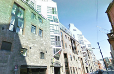 Fire at Old Jameson Distillery brought under control