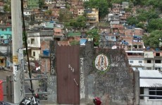 Putting the favelas of Rio de Janeiro on the map