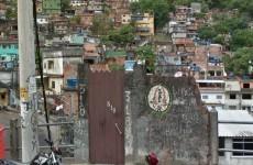 Putting the favelas of Rio de Janeiro on the map