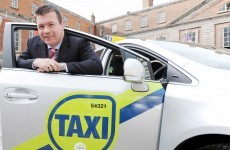 """Taxi bill would """"remove serious criminals"""" from sector"""