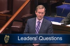 Taoiseach: Youth employment will be priority for EU Presidency