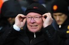 Here we go again... Ferguson intimidates referees, Benitez claims
