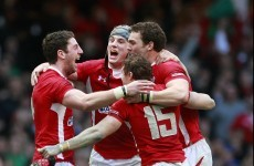 6 Nations: Ireland still no closer to solving Welsh wing dilemma
