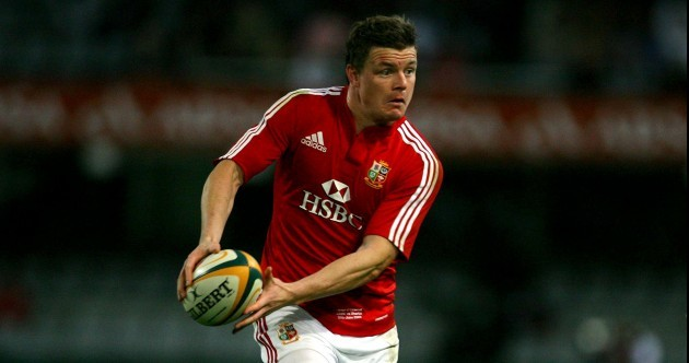 Denis Hickie: 'Very good chance of O'Driscoll making Lions tour and outside bet for captain'