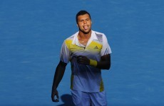 'Hormones and stuff' -- Female players are 'unstable emotionally', says Jo-Wilfried Tsonga