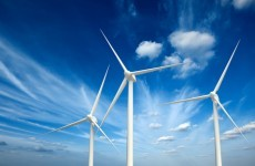 Ireland to export wind energy to Britain