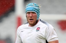 England Saxons name strong team as they look to neuter Wolfhounds