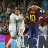 Real Madrid and Barcelona top football rich-list at €1bn in revenue