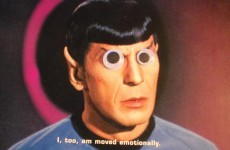 15 things whose serious purpose is ruined by googly eyes