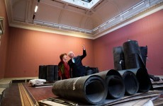 National Gallery of Ireland to undergo biggest refurbishment since 1864