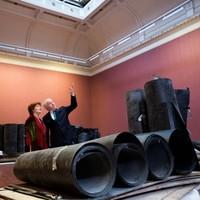 National Gallery of Ireland to undergo biggest refurbishment since 1864